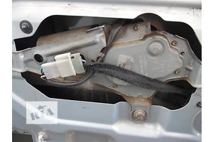 б/у Моторчики стеклоочистителя Renault Kangoo