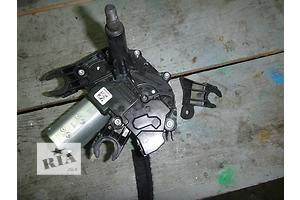 б/у Моторчики стеклоочистителя Renault Sandero