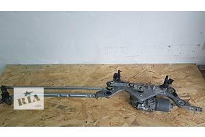 б/в моторчики склоочисника Volkswagen Touareg