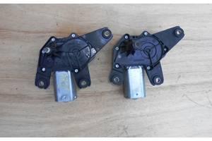 б/у Моторчики стеклоочистителя Renault Trafic