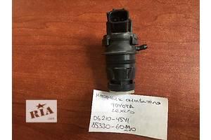 б/у Моторчики омывателя Toyota
