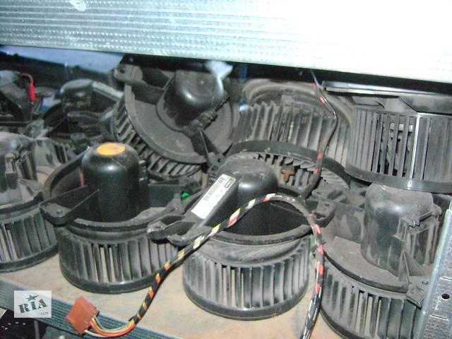 купить бу моторчик печки для легкового авто Citroen Berlingo Peugeot  Partner в Костополе