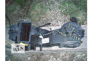 Моторчики печки Skoda Octavia