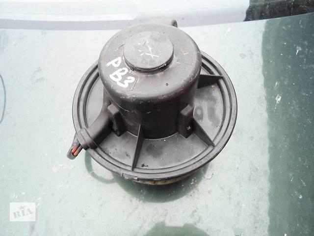 Моторчик печки для легкового авто Volkswagen Passat B3, Audi 80, Audi A4, 3137020009- объявление о продаже  в Тернополе