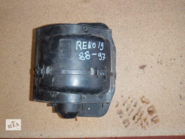 продам Моторчик печки для Renault 19, 7700784634 бу в Львове