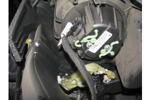 Моторчики печки Renault Logan
