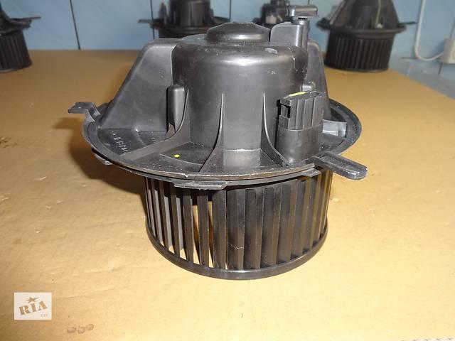 бу моторчик печки для Volkswagen Caddy 1K1819015C в Львове