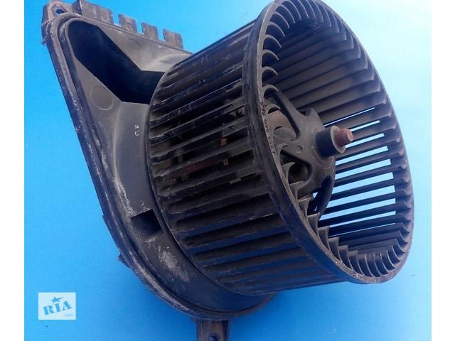 купить бу Моторчик печки Mercedes Sprinter Мерседес Спринтер 903, Volkswagen LT 2.5; 2.8 в Ровно