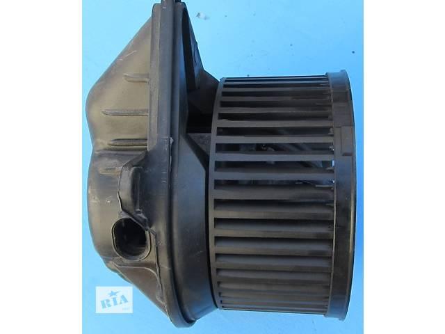 бу  Моторчик печки, пічки Renault Trafic 1.9, 2.0, 2.5 Рено Трафик (Vivaro, Виваро) 2001-2009гг в Ровно