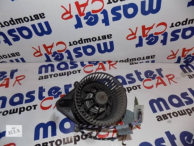 Моторчик печки  Renault Master Опель Мовано Opel Movano  Рено Мастер 2,5 1999 - 2002.- объявление о продаже  в Ровно