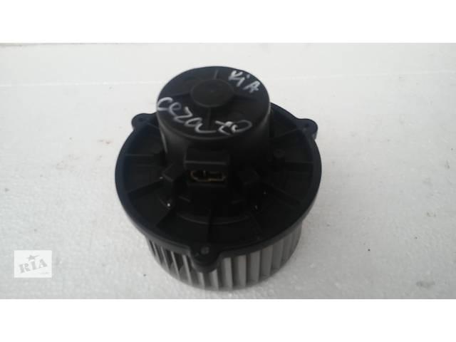 Моторчик печки вентелятор для легкового авто Kia Cerato- объявление о продаже  в Тернополе