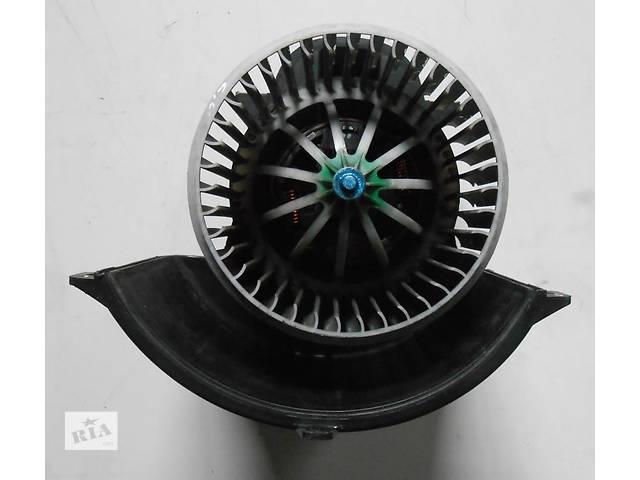 Моторчик печки Volkswagen Touareg Фольксваген Туарег 2003г-2009г- объявление о продаже  в Ровно
