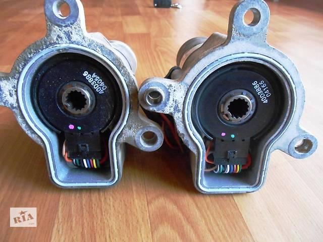 купить бу Моторчик Раздатки Volkswagen Touareg 0AD341601C 0AD341601A в Ровно