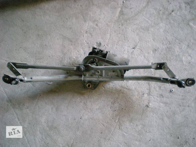 бу  Моторчик стеклоочистителя  Audi A6 C4 C5 в Луцке