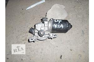 б/у Моторчик стеклоочистителя Kia Cerato