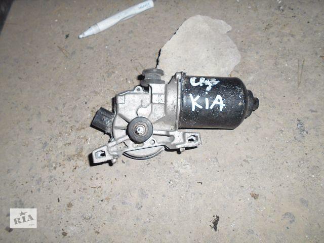 продам моторчик стеклоочистителя для хэтчбека Kia Cerato, 2004 бу в Львове