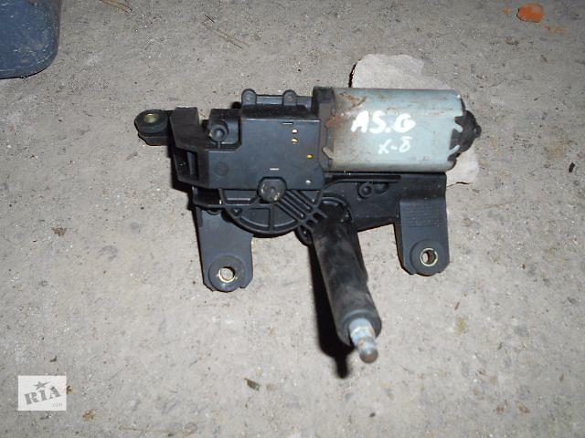 продам моторчик стеклоочистителя для хэтчбека Opel Astra G, 2001 бу в Львове