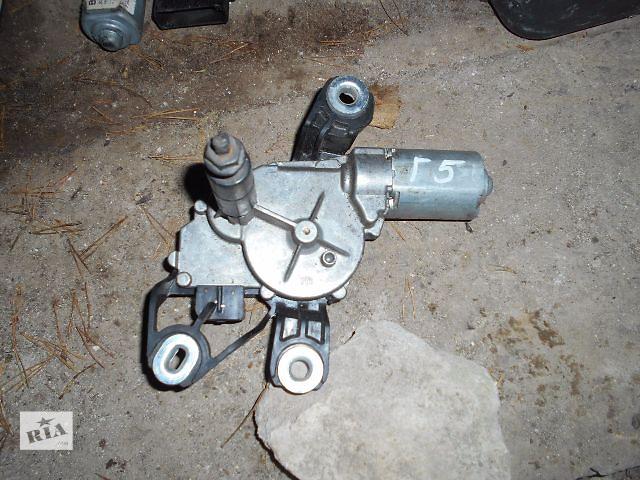 продам моторчик стеклоочистителя для хэтчбека Volkswagen Golf V, 2006 бу в Львове