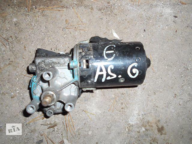 продам моторчик стеклоочистителя для Opel Astra G, 2001 бу в Львове