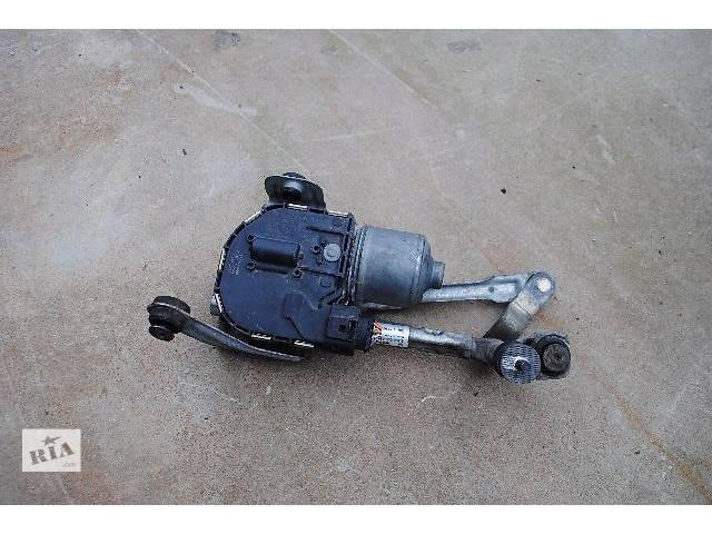 продам Трапеция дворников с моторчиком для Seat Leon, 2007, 1P0955119 бу в Львове