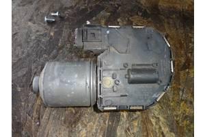 б/у Моторчик стеклоочистителя Skoda Octavia A5