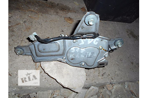 б/у Моторчик стеклоочистителя Suzuki Grand Vitara