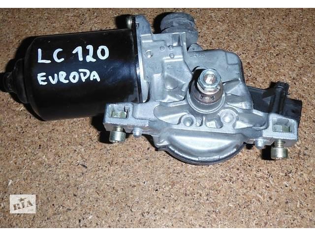 продам моторчик стеклоочистителя для Toyota Land Cruiser Prado 120 2006 бу в Львове
