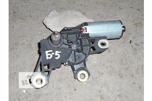 б/у Моторчики стеклоочистителя Volkswagen Passat B5