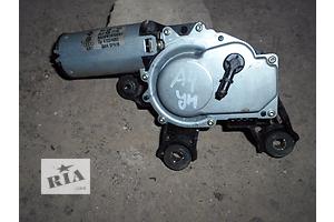 б/у Моторчики стеклоочистителя Volkswagen B5