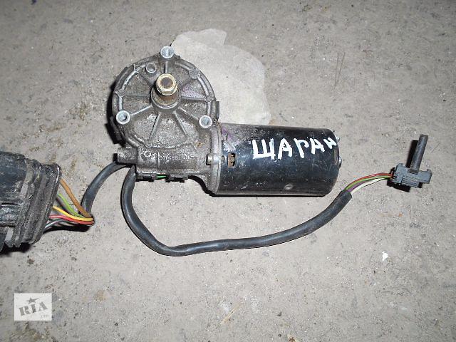 продам моторчик стеклоочистителя для Volkswagen Sharan, 1998 бу в Львове