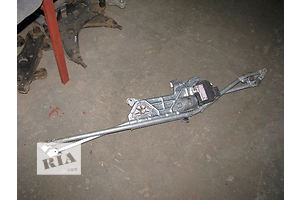 б/у Моторчик стеклоочистителя Volkswagen Sharan