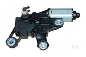 б/у Моторчики стеклоочистителя Audi A6