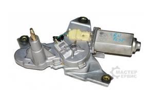 б/у Моторчики стеклоочистителя Honda CR-V