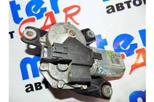 б/у Моторчик стеклоочистителя Opel Combo груз.