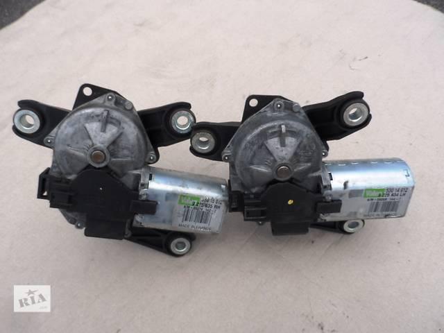 бу Моторчик стеклоочистителя на Opel Combo Опель Комбо 1.3 CDTI 2001-2011. в Ровно