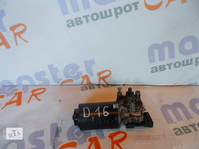 продам Моторчик стеклоочистителя трапеции дворников Fiat Doblo Фиат Добло 2005-2009. бу в Ровно