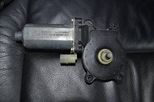 Моторчик стеклоподьемника BMW X5