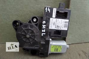 Моторчики стеклоподьемника Ford C-Max