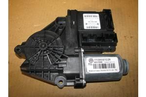 б/у Моторчики стеклоподьемника Volkswagen Touran