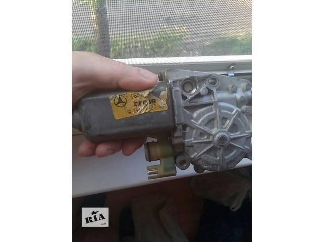 моторчик стеклоподъемника- объявление о продаже  в Харькове