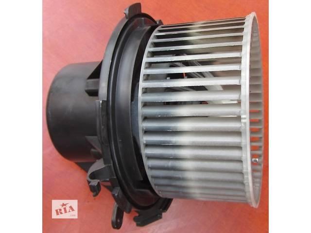 продам Моторчик, вентилятор печки Фольксваген Крафтер Volkswagen Crafter 2006-10гг. бу в Ровно