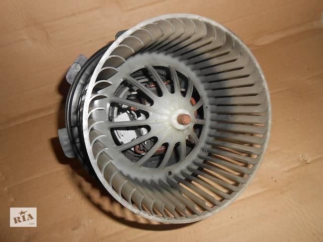 бу Моторчик, вентилятор печки Mercedes Sprinter 906 903 ( 2.2 3.0 CDi) 215, 313, 315, 415, 218, 318 (2000-12р) в Ровно