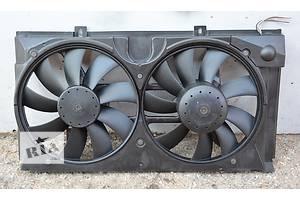 Моторчики вентилятора кондиционера Mercedes 210