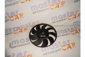 Моторчики вентилятора радиатора Fiat Doblo