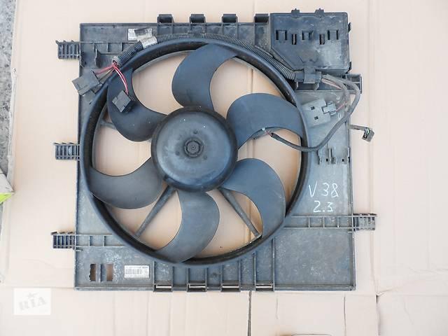 бу Моторчик вентилятора радиатора Mercedes Vito 638 2.2 2.3 Мерседес Вито 1997-2003 в Ровно