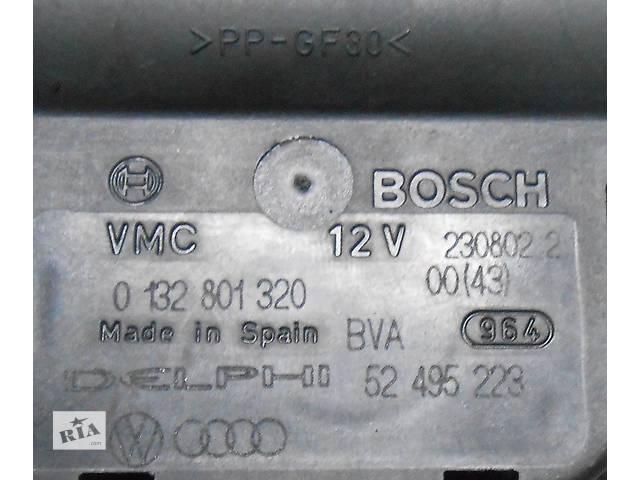 купить бу Моторчик заслонки отопителя 7L0907511H 7L0907511T Volkswagen Touareg Туарег Q7 Cayenne 2003 - 2005 в Ровно