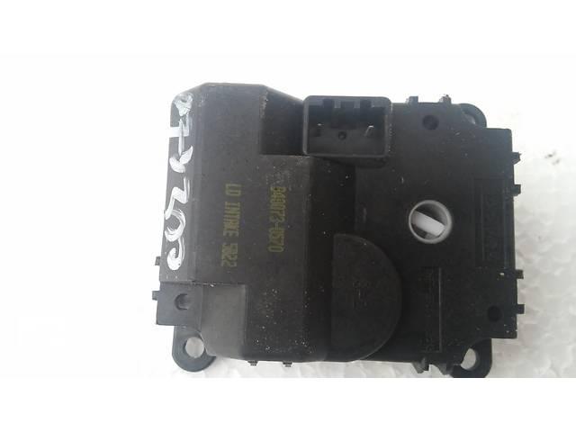 продам  Моторчик заслонки печки для легкового авто Kia Cerato H400730570 бу в Тернополе