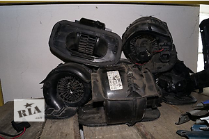 Моторчики печки Renault Master груз.