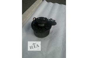 Моторчики печки Audi A6