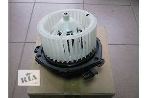 Новые Моторчики печки Iveco Daily E3
